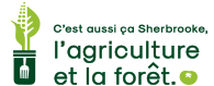 Agriculture Sherbrooke Logo