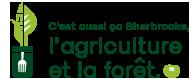 Agriculture Sherbrooke Logo